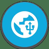 ReverseTethering NoRoot PRO 1.2.1-pro استفاده از اینترنت کامپیوتر در اندروید