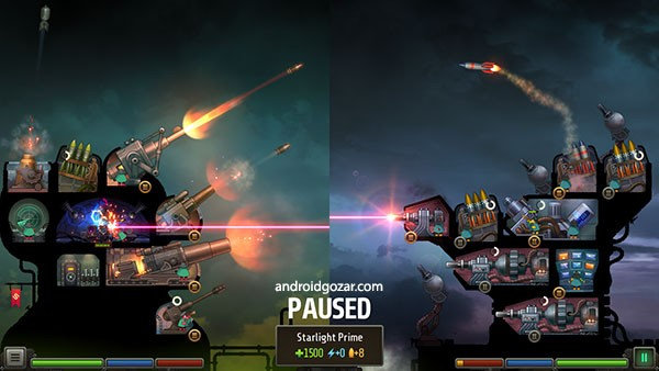REDCON 1.3.0 دانلود بازی فرماندهی قلعه های نبرد + مود