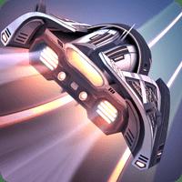 Cosmic Challenge Racing 2.992 دانلود بازی چالش کیهانی اندروید + مود + دیتا