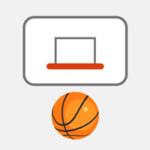 Ketchapp Basketball 1.2.1 دانلود بازی بسکتبال اندروید