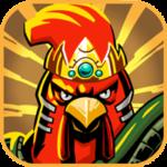 Rooster Wars 2.0.79 دانلود بازی ایرانی خروس جنگی اندروید