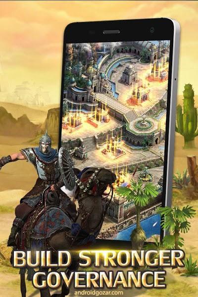 دانلود Revenge of Sultans 1.9.6 بازی انتقام سلاطین اندروید