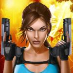 دانلود Lara Croft: Relic Run 1.11.112 بازی لارا کرافت اندروید + مود