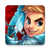 Blades of Brim 2.7.5 دانلود بازی شمشیرهای بریم اندروید + مود
