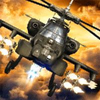 Copter vs Aliens 1.3 دانلود بازی هلیکوپتر علیه بیگانگان + مود