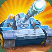 Tank Battle 1.3 دانلود بازی کلاسیک نبرد تانک ها اندروید