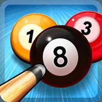 8 Ball Pool 4.3.1 دانلود بهترین بازی بیلیارد اندروید + مود
