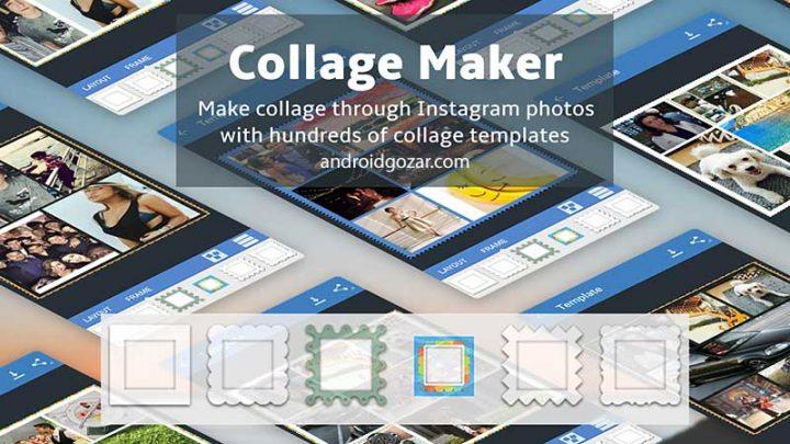 InstaSave for Instagram Premium 2.1.4 ذخیره عکس و فیلم اینستاگرام