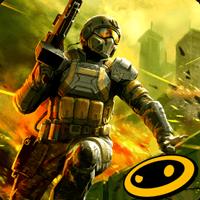 RIVAL FIRE 1.4.8 دانلود بازی اکشن شلیک رقیب اندروید + مود + دیتا
