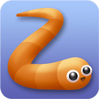 slither.io 1.6 دانلود بازی محبوب خوردن مار اندروید + مود