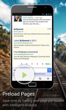 UC Browser for Android 12.8.0.1120 دانلود مرورگر یوسی بروزر اندروید