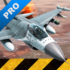 AirFighters Pro 2.01 دانلود بازی مبارزه هواپیمای جنگی و شبیه ساز پرواز + دیتا