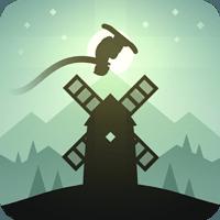 Alto's Adventure 1.7.2 دانلود بازی اکشن ماجراجویی آلتو اندروید + مود