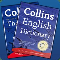 Collins English and Thesaurus Premium 9.1.284 دانلود دیکشنری و اصطلاحنامه انگلیسی کالینز