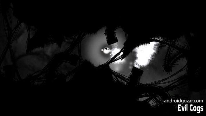 Evil Cogs 6.0.4 دانلود بازی دندانه های شیطانی اندروید + مود