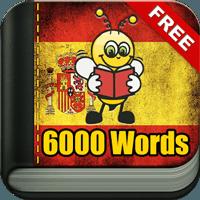 Learn Spanish 6,000 Words Premium 5.23 یادگیری زبان اسپانیایی در اندروید