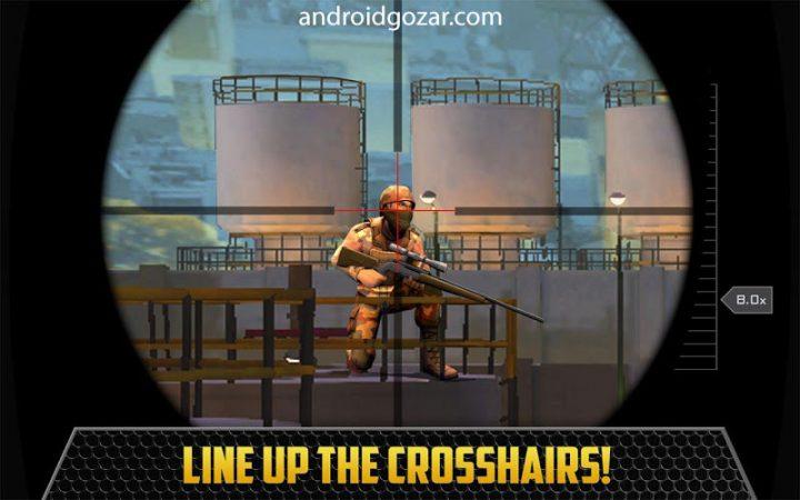 دانلود Kill Shot 3.7.6 بازی تیراندازی شلیک مرگبار اندروید + مود