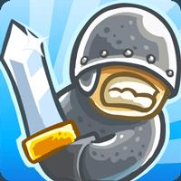 Kingdom Rush 3.1 دانلود بازی استراتژیک حمله پادشاهی اندروید + مود + دیتا