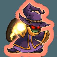 دانلود Magic Rampage 4.2.9 – بازی اکشن خشم جادویی اندروید + مود