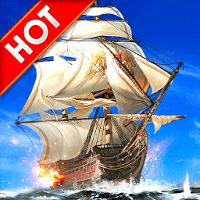Oceans & Empires 1.6.7 دانلود بازی اقیانوس ها و امپراطوری ها