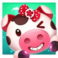 Piggy Boom 2.8.7 دانلود بازی ساخت جزایر رویایی اندروید