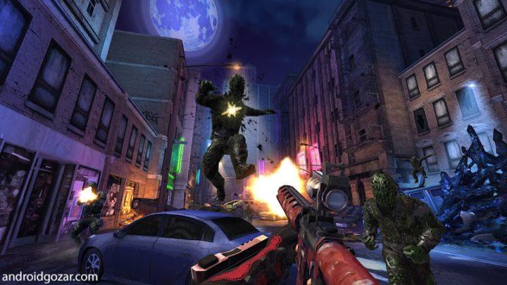 Suicide Squad: Special Ops 1.1.3 دانلود بازی گروه انتحاری: عملیات ویژه+مود+دیتا