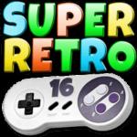 SuperRetro16 (SNES) 1.8.3 دانلود نرم افزار شبیه ساز نینتندو در اندروید