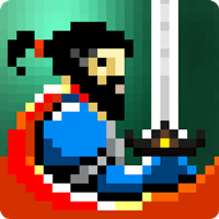 Sword Of Xolan 1.0.13 دانلود بازی اکشن شمشیری اندروید + مود