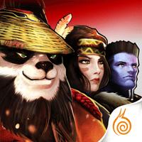 Taichi Panda: Heroes 3.8 دانلود بازی پاندای تایچی: قهرمانان اندروید + مود