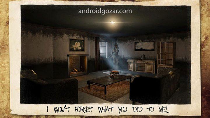 The Fear : Creepy Scream House 2.0.9 دانلود بازی ترس: خانه فریاد وحشت زده+مود