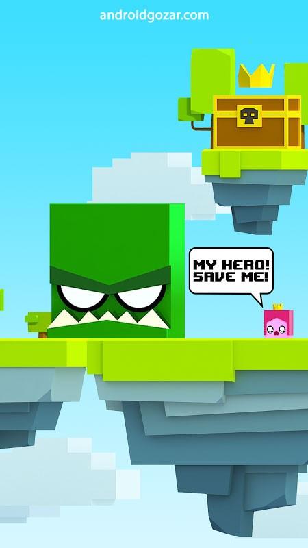 Will Hero 1.5.0 دانلود بازی ماجراهای قهرمان خشمگین اندروید + مود