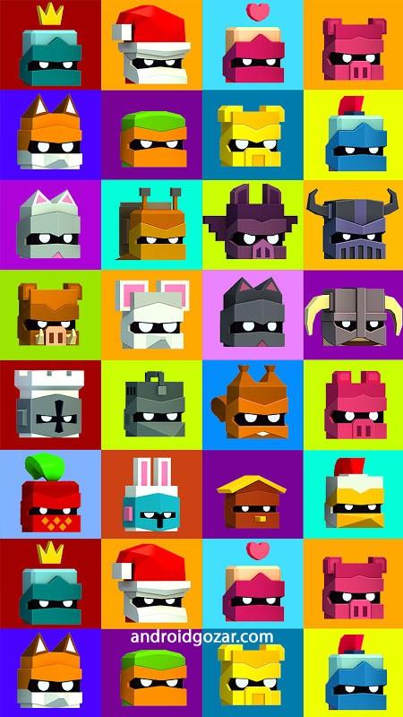 دانلود Will Hero 2.8.1 بازی ماجراهای قهرمان خشمگین اندروید + مود