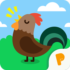 Animal Sounds Premium 1.11 دانلود نرم افزار آموزش صدای حیوانات