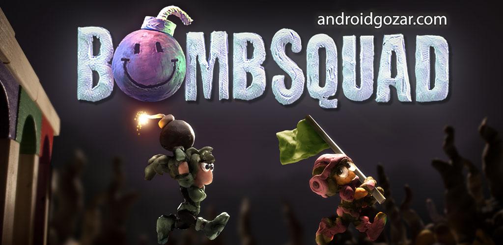 BombSquad 1.4.120 دانلود بازی منفجر کردن دوستان اندروید + Pro Edition