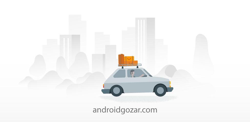Google Trips 1.9.0.199103276 دانلود دستیار سفر گوگل اندروید