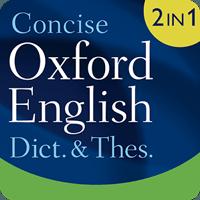 Oxford Dict of English & Thesaurus Premium 10.0.409 دانلود دیکشنری و اصطلاحنامه انگلیسی آکسفورد اندروید + دیتا