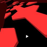Polygon Run 1.3.1 دانلود بازی جذاب حرکت چند ضلعی
