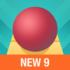 دانلود Rolling Sky 3.4.4 بازی آسمان نوردی اندروید + مود