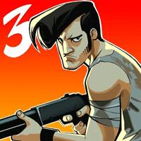 Stupid Zombies 3 2.8 دانلود بازی زامبی های احمق 3 + مود