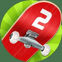 دانلود Touchgrind Skate 2 1.48 – بازی اسکیت بورد اندروید + مود
