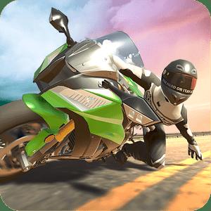 WOR – World Of Riders 1.61 دانلود بازی دنیای موتور سواران اندروید + مود + دیتا