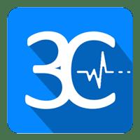 3C Process Monitor Pro 2.3.2 دانلود نرم افزار مدیریت وظیفه اندروید
