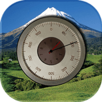 Accurate Altimeter Pro 2.2.9 دانلود برنامه ارتفاع سنج آفلاین اندروید