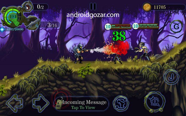 Apocalypse Max 0.51 دانلود بازی اکشن زامبی آخرالزمان + مود + دیتا