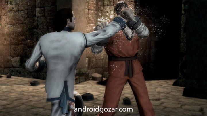 Brotherhood of Violence II 2.9.0 دانلود بازی برادری خشونت 2 + مود