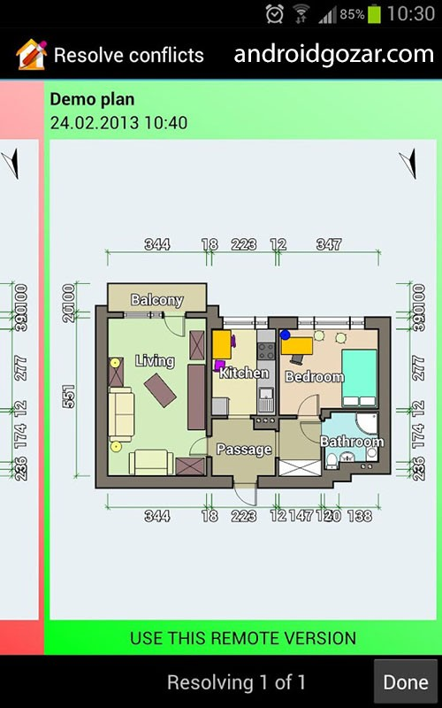 Floor Plan Creator Full 3 2 2