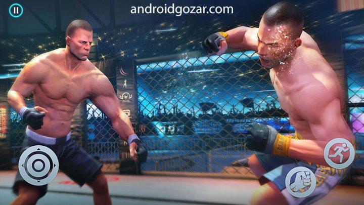 دانلود Gangstar Vegas 5.3.0o – بازی گانگستر وگاس اندروید + مود