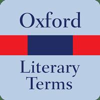 Oxford Literary Terms Premium 5.1.068 دانلود دیکشنری اصطلاحات ادبی آکسفورد