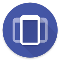 Taskbar Donated 3.9 دانلود نرم افزار تسک بار برای اندروید