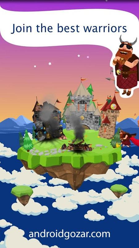 Treasure Master 1.0.195 دانلود بازی جذاب استاد گنج